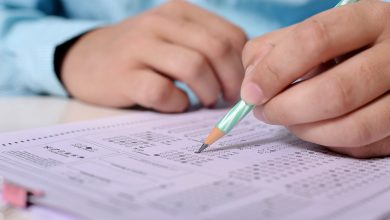 Photo of ตารางสอบวัดผลการศึกษา รายวิชาข้อสอบกลาง ภาคเรียนที่ ๑/๒๕๖๒